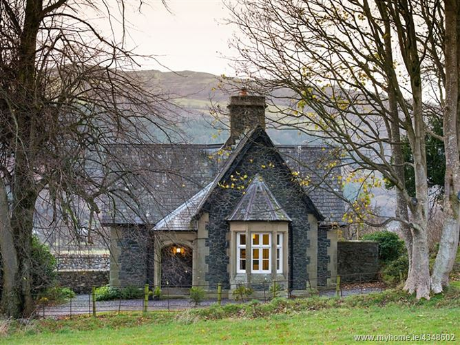 Main image for Plas Madoc Lodge,Conwy Valley, Conwy, Wales