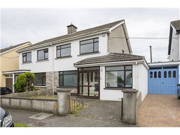 Main image of 19 Rathbeale Crescent, Swords, County Dublin