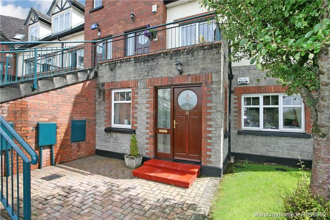 Main image for 18 Alandale Hall, South Circular Road, Limerick, V94 H043