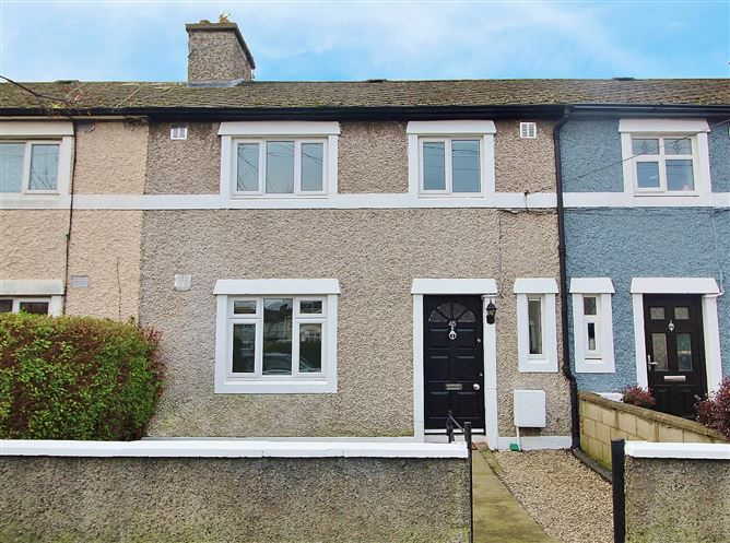 Main image for 45 Seaview Avenue, East Wall, Dublin 3