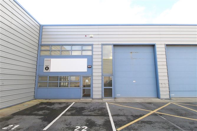 Main image for Unit No. 6, Complex No. 5 Riverstown Business Park, Tramore, Waterford