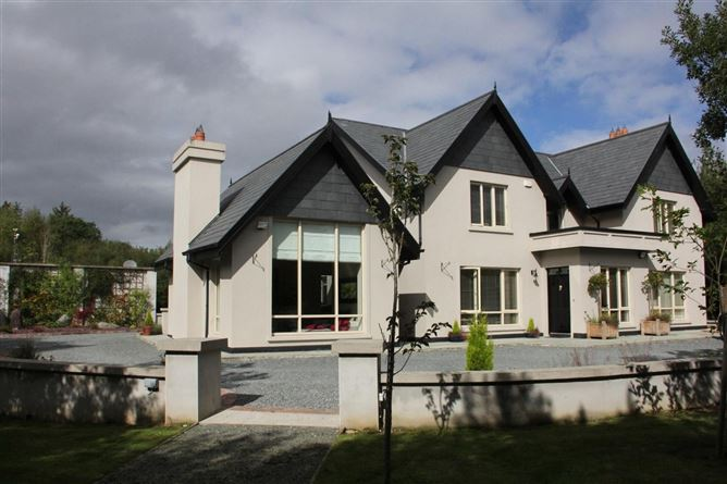 Main image for Killarney Park Residence, Killarney, Kerry