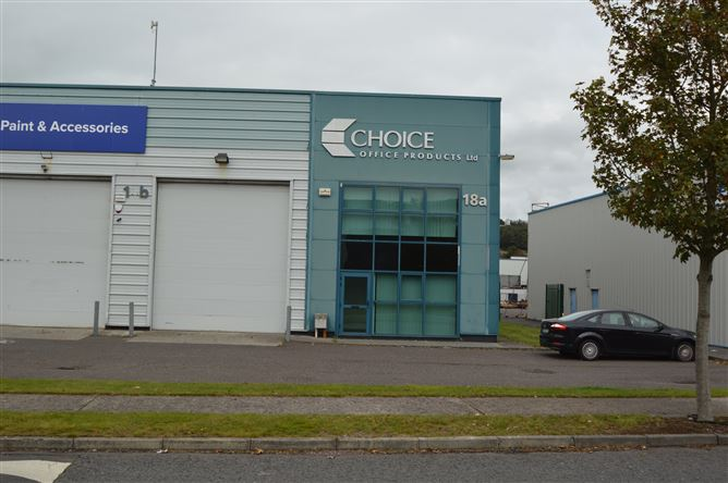 Main image for Unit 18A Euro Business Park, Little Island, Cork