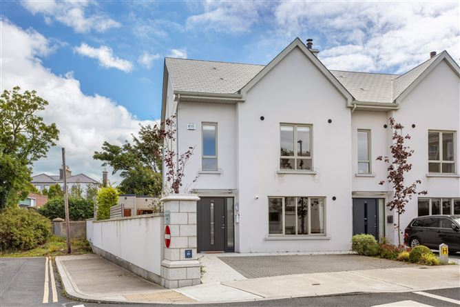 Main image for 12 Temple View, Blackrock, County Dublin