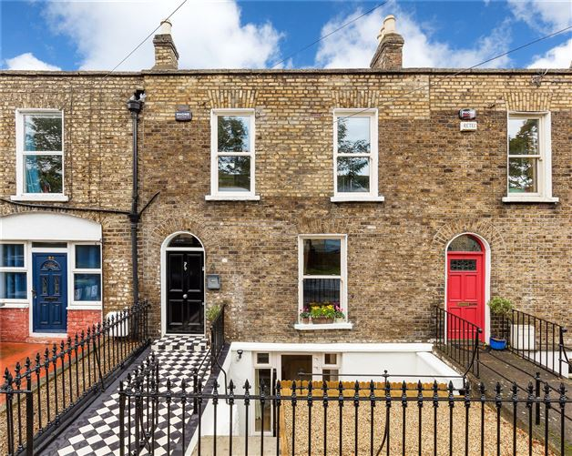 Main image for 4 Whitworth Place, Drumcondra, Dublin 9, D03 NT92