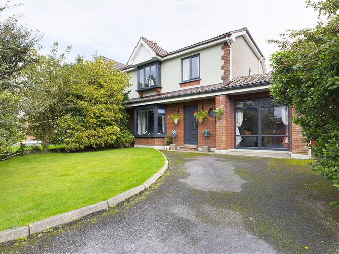 Main image for 60 Monalee Manor, Knocknacarra, Galway City