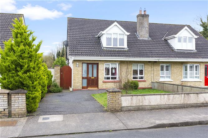Main image for 15 The Lawn,Earls Meadow,Ballivor,Co Meath,C15 PX51
