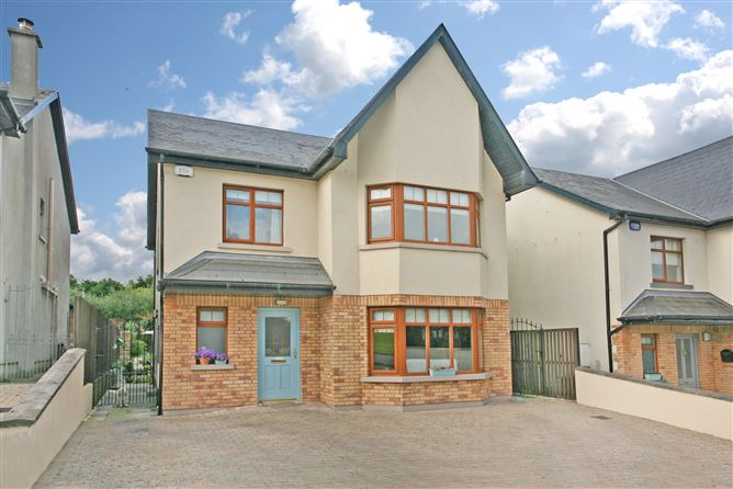 Main image for 2 Meadow Lawn Park, Raheen, Limerick