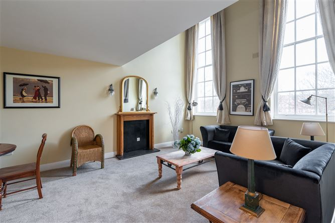 Main image for Apartment Mountjoy Square West, Dublin 1, Mountjoy Square, Dublin 1
