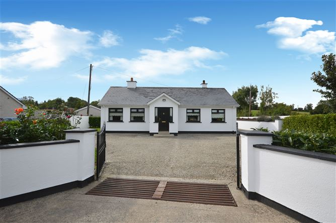 Main image for Tomahurra, Marshalstown, Enniscorthy, Wexford
