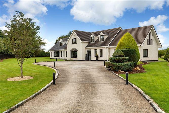 Main image for White Gables,Bettyville,Ballyboughal,Co Dublin,A41 TA46