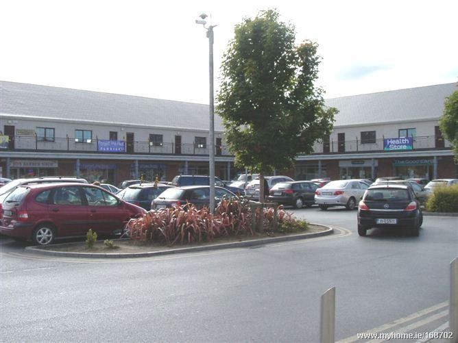 Newpark Shopping Centre, Newpark, Kilkenny
