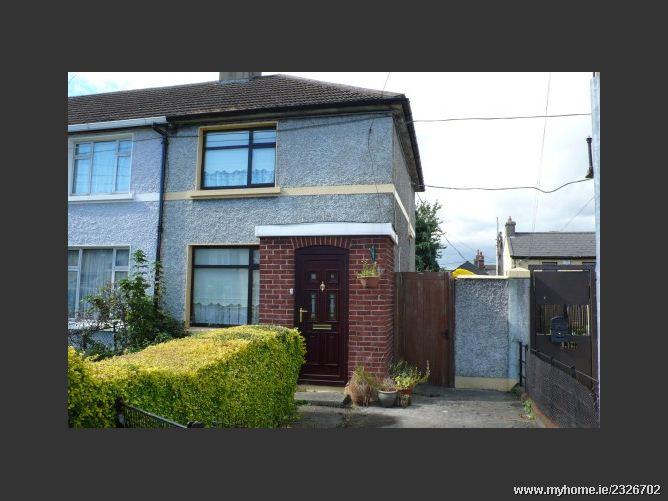 47 Shelmalier Road,East Wall,Co. Dublin 3