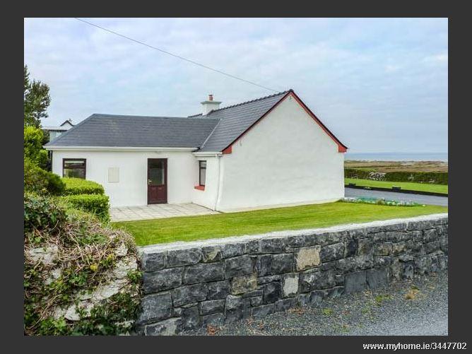 Tower View Cottage,Tower View Cottage, Aughnish, Kinverra, Galway, Ireland