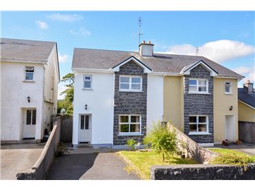 68 Creig Na Coille, Oughterard, Galway