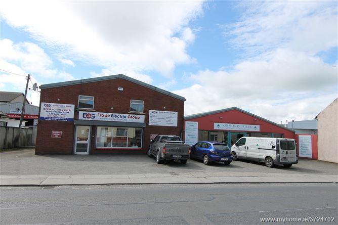 Ormond Street, Nenagh, Nenagh, Tipperary
