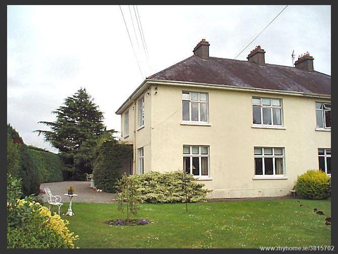 Winstanley, Kilkenny Road, Carlow Town, Co Carlow, R93 AX28