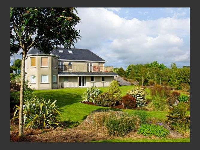 Main image for Bluebell House and Gardens, BALLYDEHOB, COUNTY CORK, Rep. of Ireland
