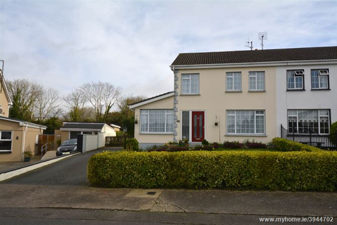 Photo of No. 25 Mansfield Drive, Wexford Town, Wexford