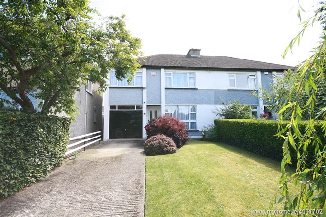 42 Thomastown Road, Glenageary,   County Dublin
