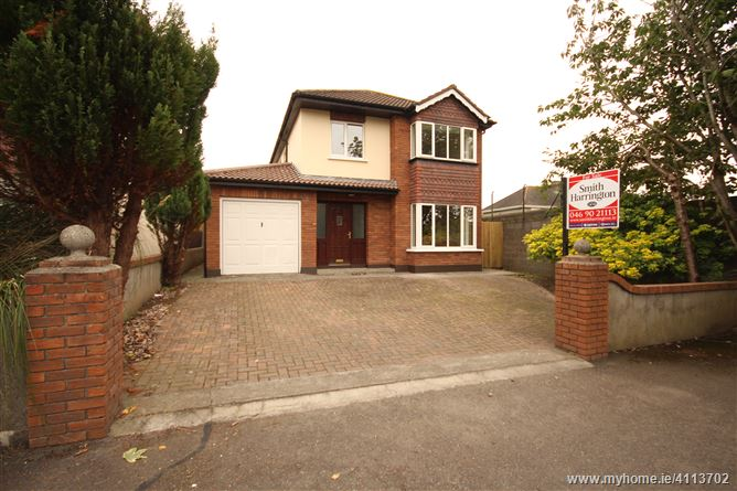 31 Aylesbury Lodge, Navan, Meath