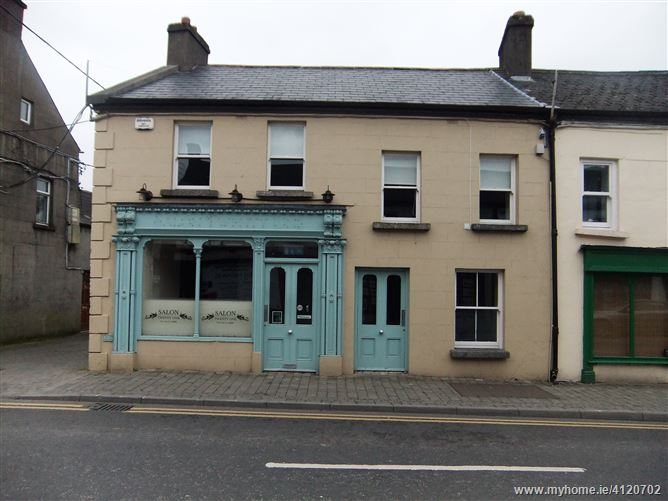 Photo of 21 Mount Street, Mullingar, Westmeath