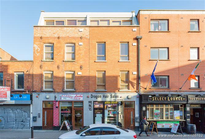 11 Crostick Court, 64-65 Meath Street, South City Centre - D8, Dublin 8