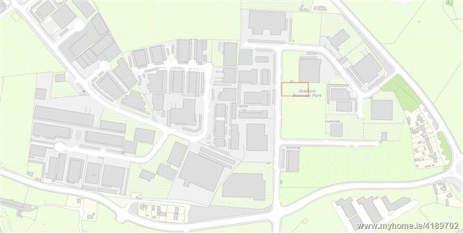 Units 27 - 30, Stadium Business Park, Ballycoolin Road, Ballycoolin, D11, Dublin 11, Dublin