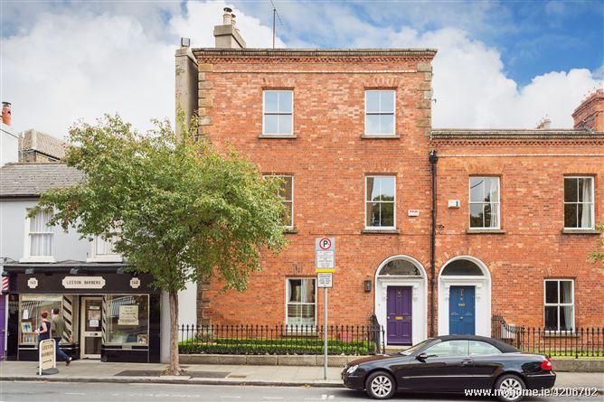 Upper Leeson Street, Ballsbridge, Dublin 4