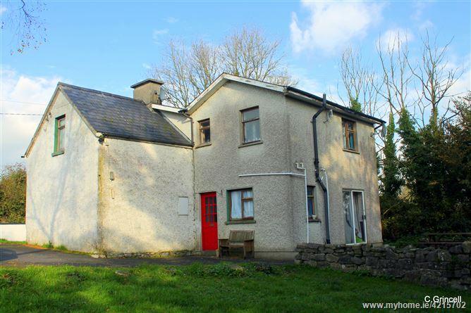 Clontubrid, Freshford, Kilkenny