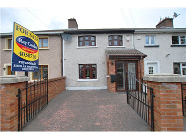 Photo of 28 Tyrconnell Park, Inchicore, Dublin 8
