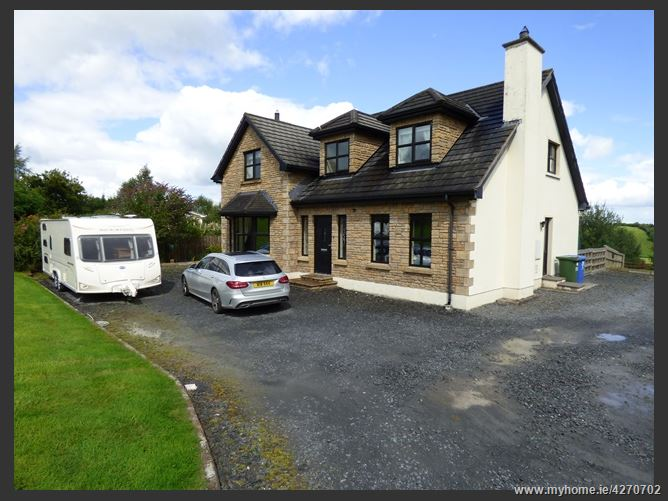 Cavanmoutray, Killybrone, Emyvale, Monaghan