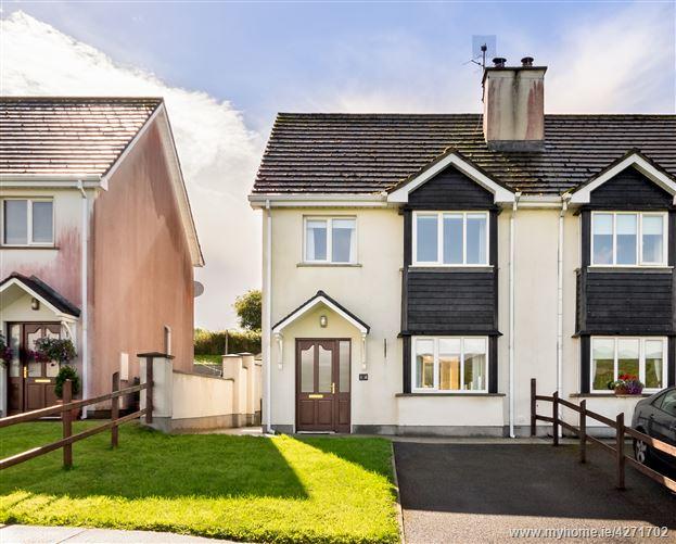 14 Rockfield Manor, Coolaney, Sligo