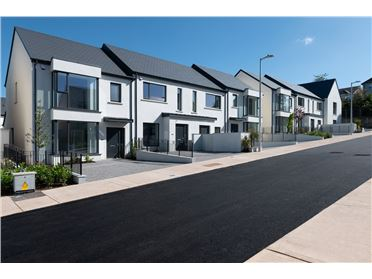Main image for Three Bed Townhouse,Ballinglanna,Glanmire,Co. Cork