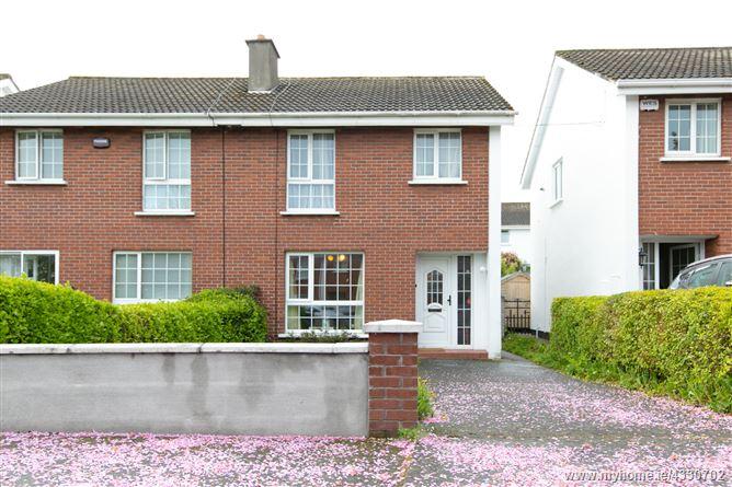 Main image for 221 Cherries Road, Wedgewood, Sandyford, Dublin 16