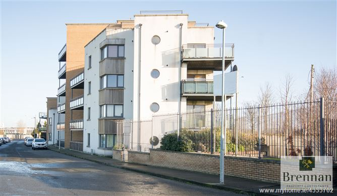 12 apartments in Killeen Hall, Old Killeen Road, Ballyfermot, Ballyfermot, Dublin 10