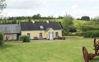 Rose Cottage, Corderry Peyton, Keshcarrigan, Leitrim