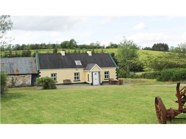 Main image of Rose Cottage, Corderry Peyton, Keshcarrigan, Leitrim