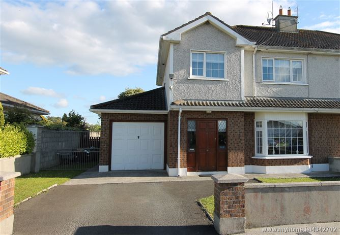 Main image for 81 Ciamaltha Meadows, Nenagh, Tipperary