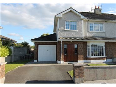 Main image of 81 Ciamaltha Meadows, Nenagh, Tipperary