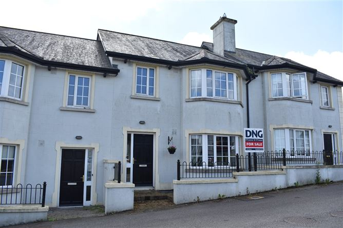 Main image for 10 Parkton Mews, Parnell Road, Enniscorthy, Co. Wexford