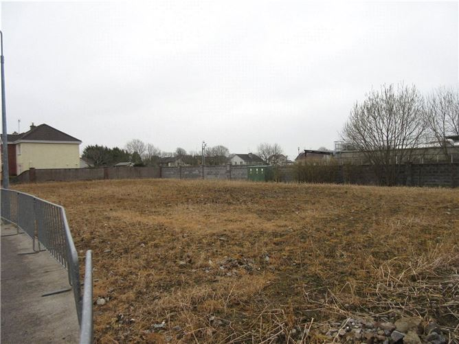 Main image for Site,Cricket Fields,Dunmore Road,Tuam,Co Galway