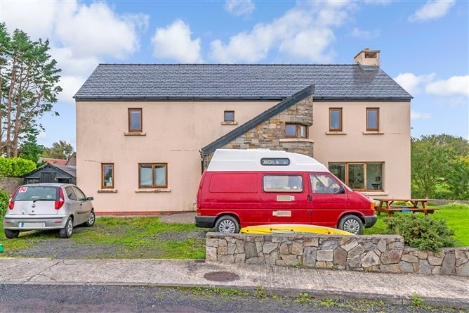 Main image for 1 Carragh Close, Carrabawn, Westport, Co. Mayo