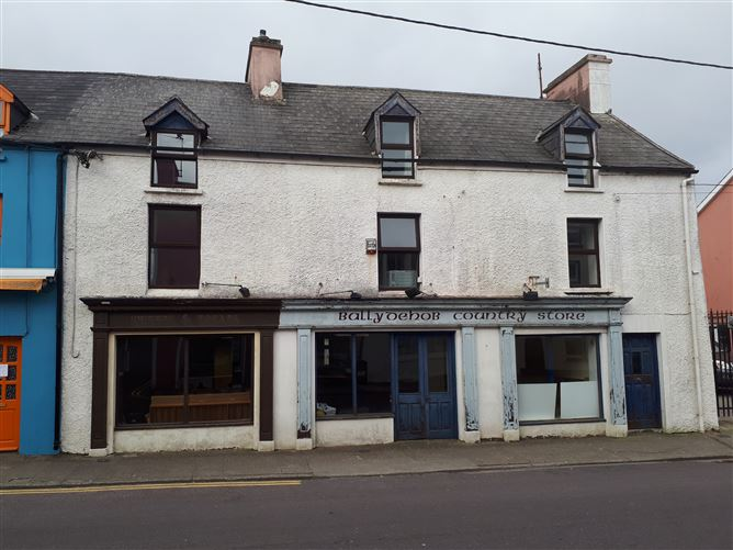 Main image for The Old Stores, Main Street, Ballydehob,   West Cork