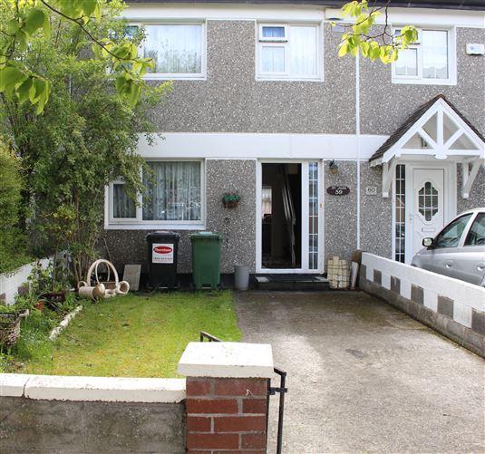 Main image for 59 Limekiln Green, Walkinstown, Dublin 12, D12 E2R5
