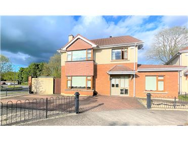 Main image for 1 Cherryvalley Court,, Rathmolyon, Meath, A83 CX43