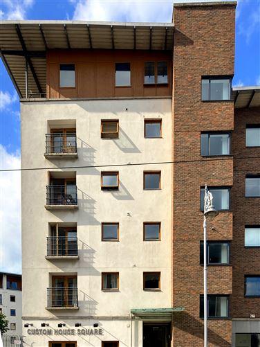 Main image for Apt 18 Beresfort House, IFSC, Dublin 1