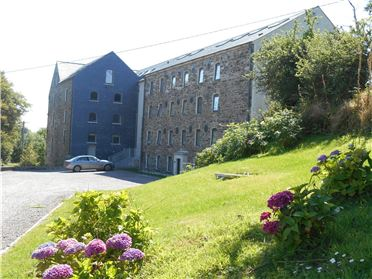 The Warner Suite, Palaceanne Mill, Murragh, Enniskeane, Co. Cork