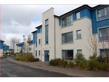 Apt 11 Block 2, Gateway,, Ballinode, Sligo
