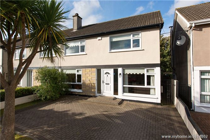 102 Ardmore Park, Bray, Co. Wicklow